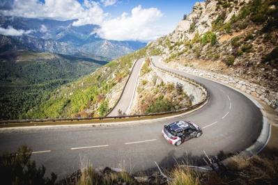 Le Tour de Corse confirmé pour 2016