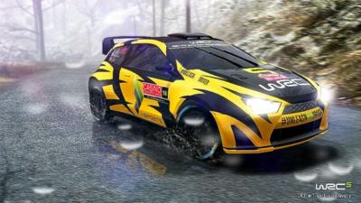 LES MEILLEURS JOUEURS EN LICE POUR LE TITRE ESPORTS WRC