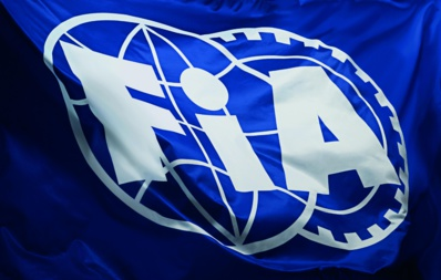 Code Sportif International FIA 2016