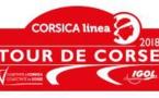 Présentation Tour de Corse